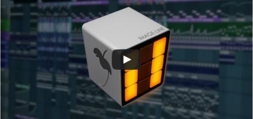 FL Studio Video Demo